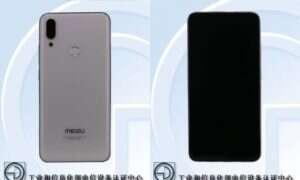 Meizu Note 9 przetestowany w Geekbench