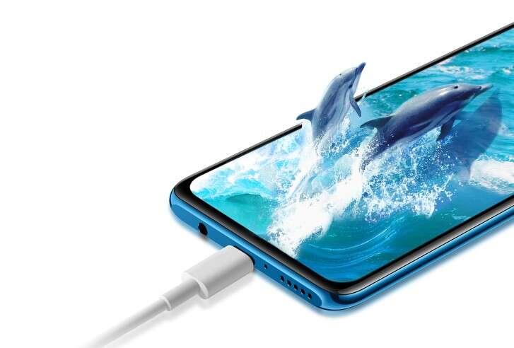 Huawei P30 Lite, specyfikacja Huawei P30 Lite, wygląd Huawei P30 Lite, Nova 4e, huawei Nova 4e