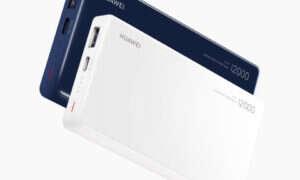 Huawei zaprezentował powerbank z 40W ładowaniem