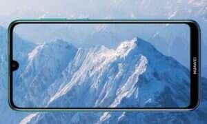 Nowe zdjęcie Huawei Enjoy 9s