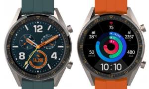 Każdy smartfon Huawei P30 zamówiony w preorderze otrzyma Watch GT Active