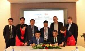 Maxis i Huawei podpisali porozumienie na rzecz sieci 5G