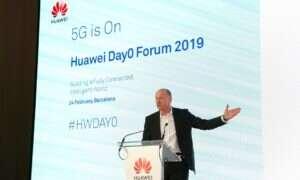 Sunrise wprowadzi pierwszą komercyjną sieć 5G w Szwajcarii