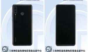 Wyciekła specyfikacja Huawei Nova 4e
