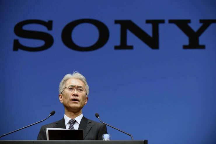 Sony, Xperia sony, działy sony, zmiany sony, sony mobile, sony aparat, aparaty sony, samrtfony sony