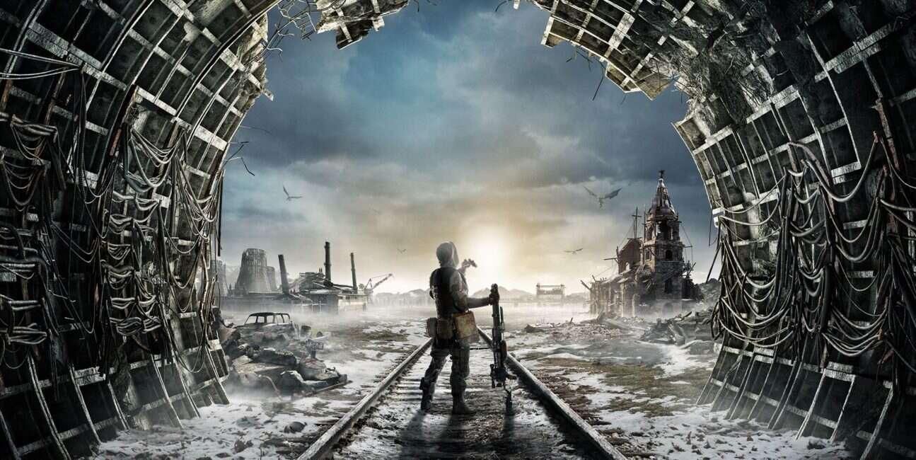 2,5-krotnie wyższa sprzedaż Metro: Exodus w porównaniu do Metro: Last Light