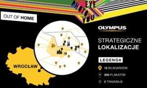 Olympus Perspective Playground z ogromnym sukcesem