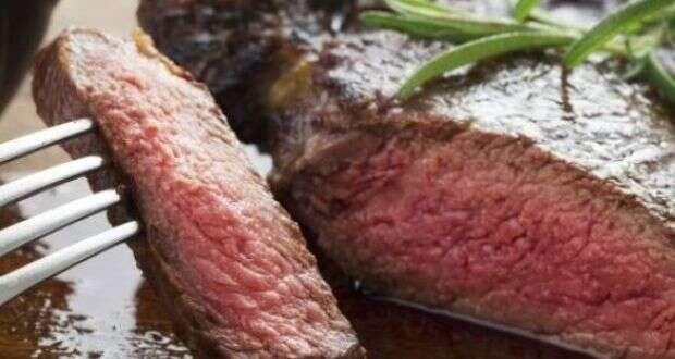 wołowina Tyson, śledzenie mięsa, śledzenie wołowiny, pochodzenie mięsa, pochodzenie wołowiny