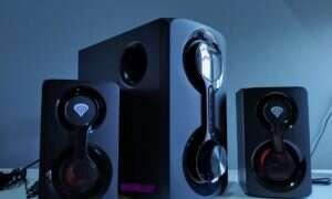 Test głośników Genesis Helium 700BT