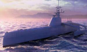 Marynarka USA chce zbudować Flotę Duchów z bezzałogowych okrętów