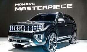 Dwa nowe koncepty ukazują wizję Kia na SUVy przyszłości