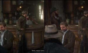 Łatki do Red Dead Redemption 2 psują grafikę – Rockstar pogorszył jakość gry