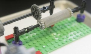 Mięso z laboratorium i klocki LEGO… tak, można to połączyć