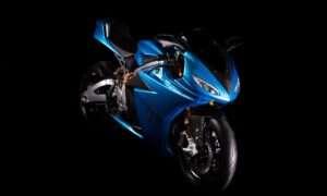 Strike od Lightning pierwszym przystępnym cenowo elektrycznym motocyklem sportowym