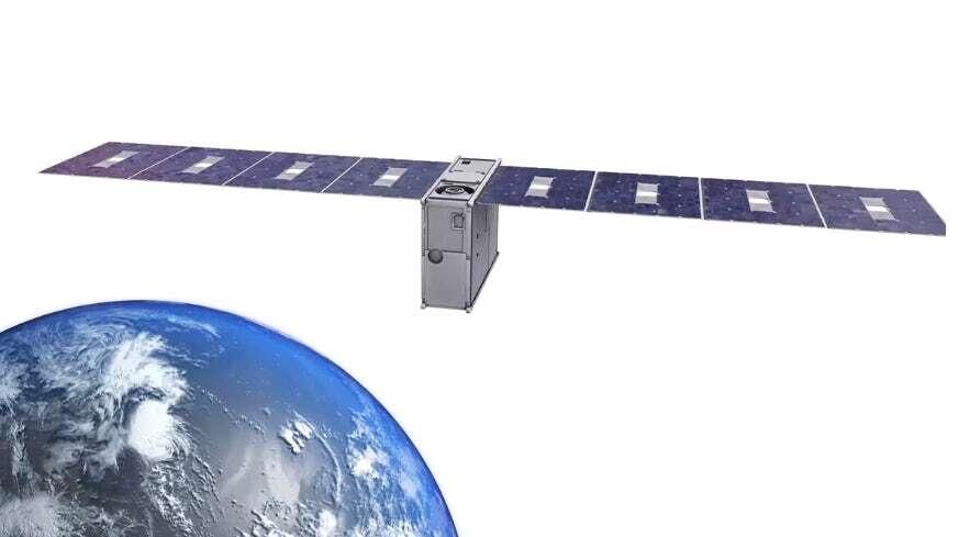 Satelity SmartSat mogą zostać przeprogramowane na orbicie