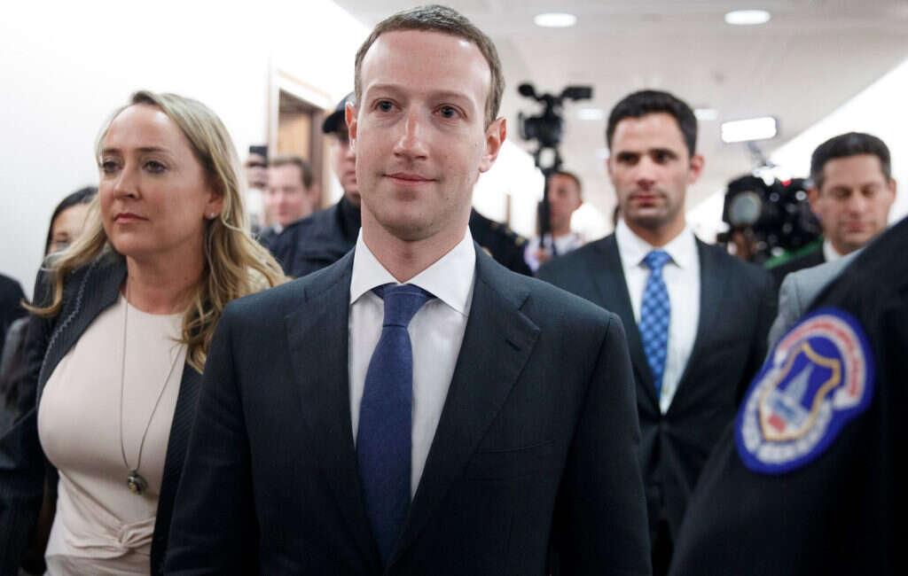 Mark Zuckerberg, bezpieczeństwo Mark Zuckerberg, zabezpieczenia Mark Zuckerberg, ochrona Mark Zuckerberg, facebook Mark Zuckerberg
