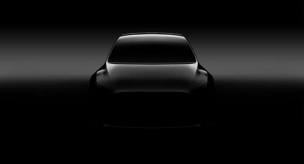 Tesla Model Y pokaże się nam w pełnej krasie już wkrótce