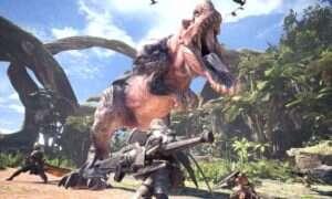 Aktualizacja Monster Hunter World na PC wprowadza tekstury w wysokiej rozdzielczości