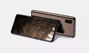 Kolejne informacje o Motorola One Vision