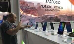 Leagoo pokazało dwa nowe modele na MWC 2019