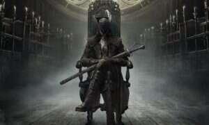 Najtrudniejszy boss Bloodborne: The Old Hunters pokonany bez uników i biegania