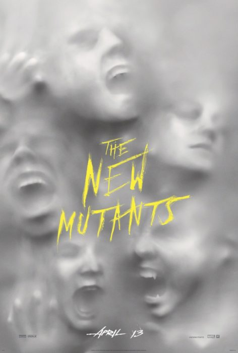 Nowe informacje na temat New Mutants