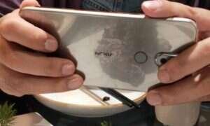 Nokia zaprzecza przekazywaniu danych do Chin