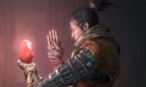 Nowe materiały z Sekiro: Shadows Die Twice – zobaczcie walkę z wielkim wężem