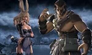 Nowe rasy w Final Fantasy XIV mają zablokowany wybór płci – nie wszystkim się to podoba