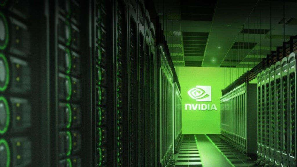 Największe w historii przejęcie dla Nvidii wrzuci firmę na tor lepszych usług sieciowych