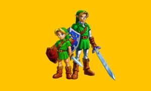 Ocarina Of Time w kooperacji – takiego The Legend of Zelda jeszcze nie było