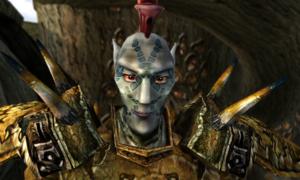 Odświeżona grafika w The Elder Scrolls 3: Morrowind zachwyca
