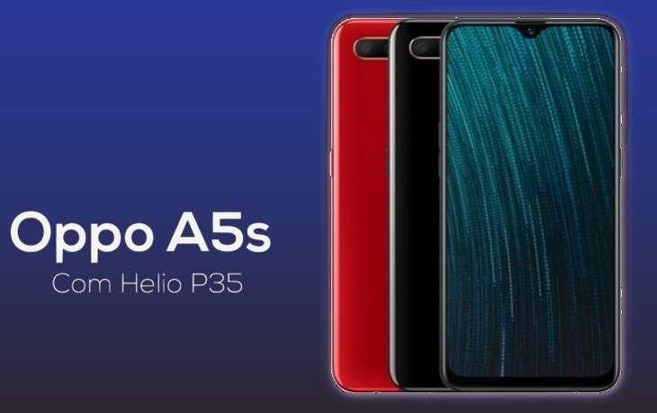 Oppo A5s, specyfikacja Oppo A5s parametry Oppo A5s, cena Oppo A5s, debiut Oppo A5s, premiera Oppo A5s