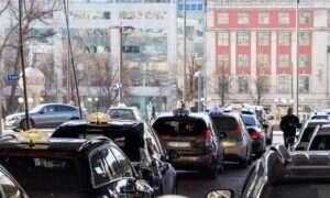 System bezprzewodowego ładowania trafi do elektrycznych taksówek w Oslo
