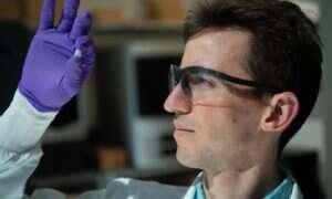 Drukowany 3D materiał pomoże w leczeniu urazów kości