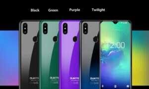 Pełna specyfikacja smartfona Oukitel C15 Pro