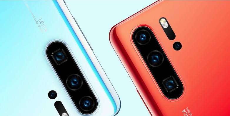 Huawei P30, 5G Huawei P30, sieć 5G Huawei P30, obsługa 5G Huawei P30