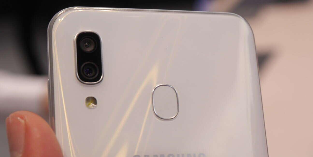 Galaxy A40, cena Galaxy A40, premiera Galaxy A40 specyfikacja Galaxy A40