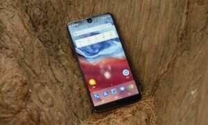 Możliwy Essential Phone 2 bez ramek, otworów czy notchy