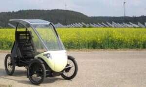Tylko 10 egzemplarzy elektrycznych Pedilio wkrótce trafi do sprzedaży