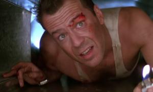Planszowa Szklana Pułapka – Die Hard: The Nakatomi Heist Board Game zapowiedziane
