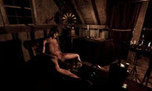 Polskie Lust from Beyond opowie o kulcie czczącym erotyczne bóstwo z innego wymiaru