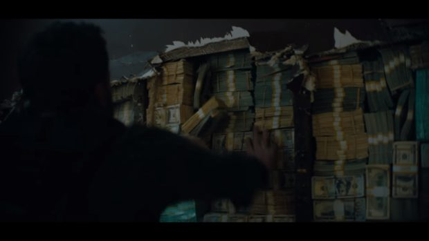 Recenzja filmu Potrójna granica