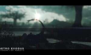 Powstaje Metro Exodus na CryEngine – zobaczcie pierwsze zrzuty ekranu