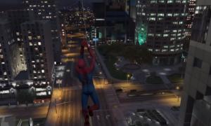 Spider-Man na PC – mody do Grand Theft Auto znowu nie zawodzą