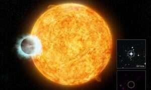 Naukowcy stworzyli na Ziemi atmosferę innej planety