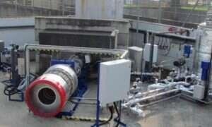 Silnik przelotowy SABRE wejdzie wkrótce w fazę testów