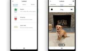 Aplikacja Lookout pomoże ludziom z problemami ze wzrokiem