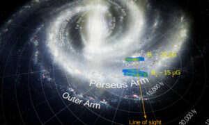 Trójwymiarowa mapa pomoże rozwiązać wiele tajemnic kosmosu