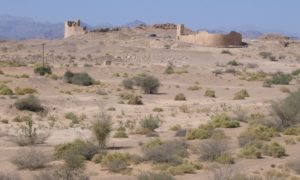 Starożytna tablica z Jemenu wspomina o tajemniczym bóstwie
